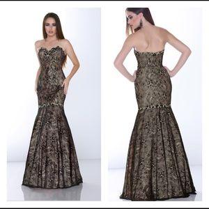 🎈Sale 20% NWT Xcite Prom Dress  Zoey Grey